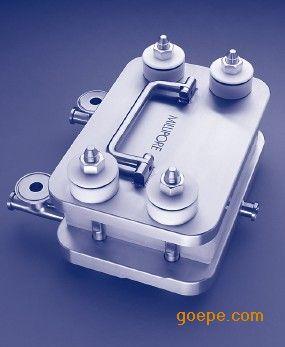 密理博Pellicon超滤膜包过滤器