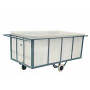 供应布车内胆/推布车塑料PE内胆/印染桶