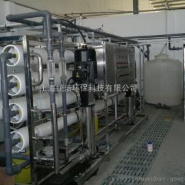 电子高纯水设备