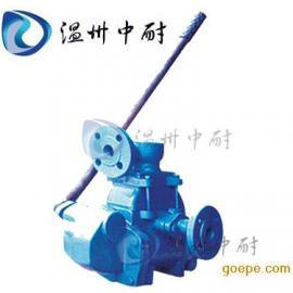 GS型手摇泵
