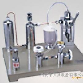 BBY400,BBY600压力表,氧气表校验器