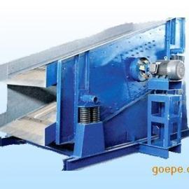 圆振动筛/不锈钢筛分机/矿用振动筛/鼎盛振动筛厂