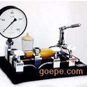 LYL-600/600K/100K氧气表两用压力校验器