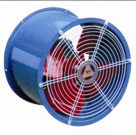 SF4-4管道轴流风机 管道换气扇 厨房大风量换气扇
