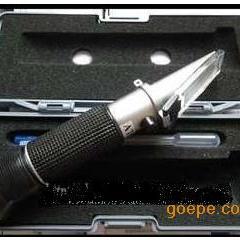 切削液折射仪0-10% 手持式折光仪折射仪