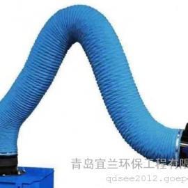 设备用吸气臂