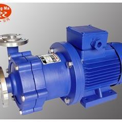 CQ不锈钢磁力泵,防爆电机磁力泵,法兰式磁力驱动泵