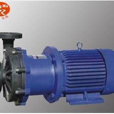 CQF工程塑料磁力泵,PP塑料磁力泵,耐腐蚀磁力泵