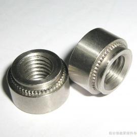 不锈钢压铆螺母-不锈钢铆母、不锈钢压铆母