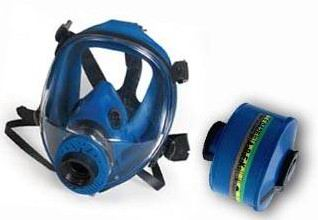 SF6专用全套防护装备LD-6001