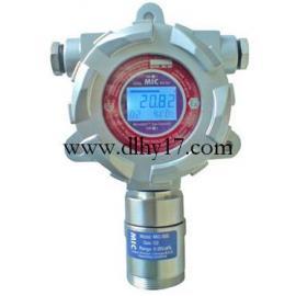 固定式氢气检测仪