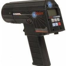 Stalker II SVR手持式雷达电波流速仪