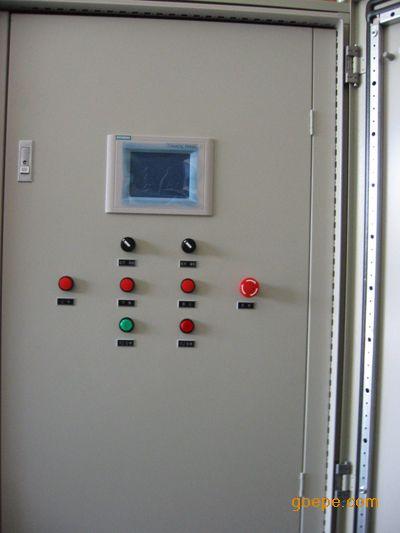 高低压配电柜的设计,组装和安装