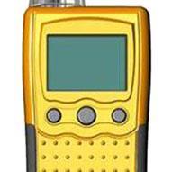 便携式二氧化氯检测仪 ,二氧化氯探测器