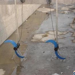 好氧池潜水推流器电机功率