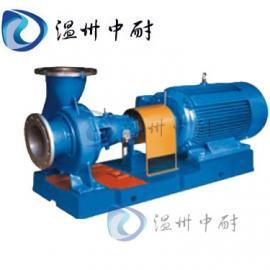 ZA型石油化工流程泵,耐腐�g�x心泵,不�P�化工泵