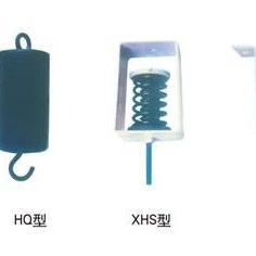 吊架或减震器