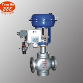 ZMAP(N)气动调节阀,气动单座调节阀,气动双座调节阀