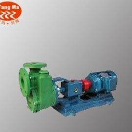 FPZ耐腐�g自吸泵,工程塑料自吸泵,聚丙烯自吸�x心泵