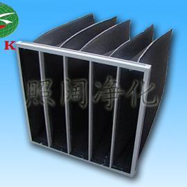 ZZK化学活性炭过滤器|袋式空气过滤器