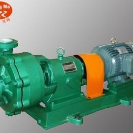 UHB-ZK耐腐耐磨砂浆泵,衬高分子耐腐耐磨砂浆泵
