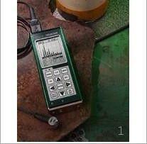 高精密超声波测厚仪MVX
