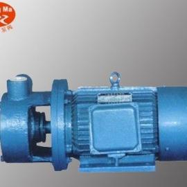 1W型单级漩涡泵泵,单级旋涡泵,不锈钢单级旋涡泵