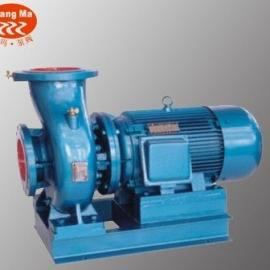 ISW卧式离心泵,单级单吸离心泵,铸铁卧式离心泵