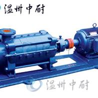 TSWA型卧式多级清水泵,多级离心泵,分段式多级泵