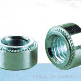 山东压铆螺母S-M4-2|压母生产厂家|专业压铆螺母