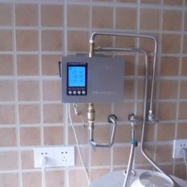 别墅热水循环系统柯坦利热水加速器