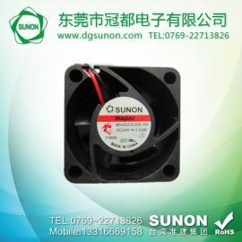 SUNON风扇-MB40202V3