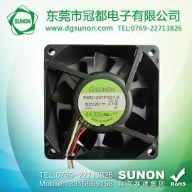 SUNON建准风扇PMD1207PKB1