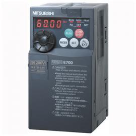 安徽三菱变频器FR-A740-0.4K-CHT代理