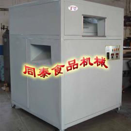 淄博烧烤单饼机