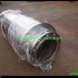 不锈钢消声器|不锈钢304管道消声器 圆形消声器厂家