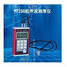 美泰超声波测厚仪MT200