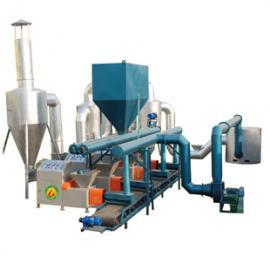 全自动木炭机价格/环保木炭机/无烟木炭机-STHF