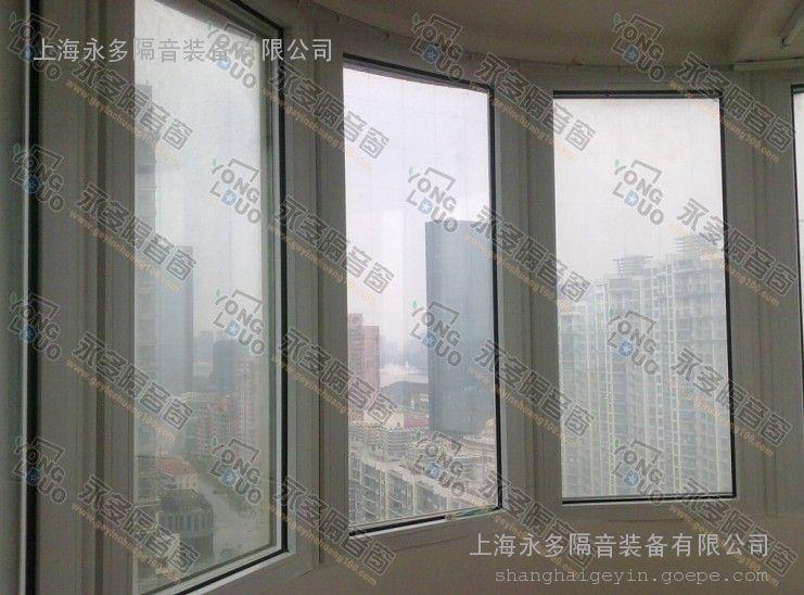 双层隔音玻璃窗价格