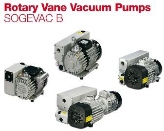 SV300B莱宝真空泵、真空泵油LVO130-原装进口