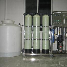 小型矿泉水设备