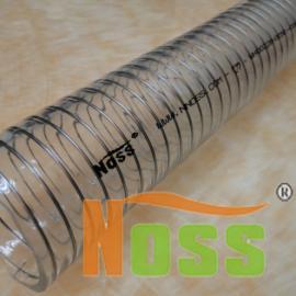钢丝螺旋放矢软管