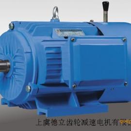 YEJ系列电磁三相异步制动电机