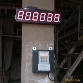 水泥袋计数器YL-PC15D计数精准水泥计数器