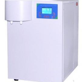 实验室超纯水机 常用高纯水制备仪器
