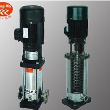 QDL/QDLF型立式不�P�多��x心泵,不�P�立式多�泵