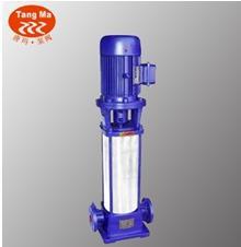 GDL立式多�管道�x心泵,立式多�管道泵,不�P�多�泵