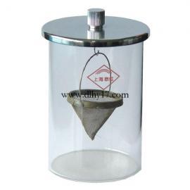 润滑脂钢网分油试验器