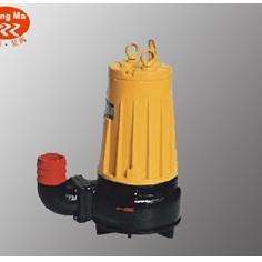 AS、AV型撕裂式潜水排污泵,铸铁撕裂式潜水排污泵
