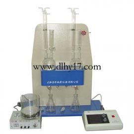 原油及其产品的盐含量试验器